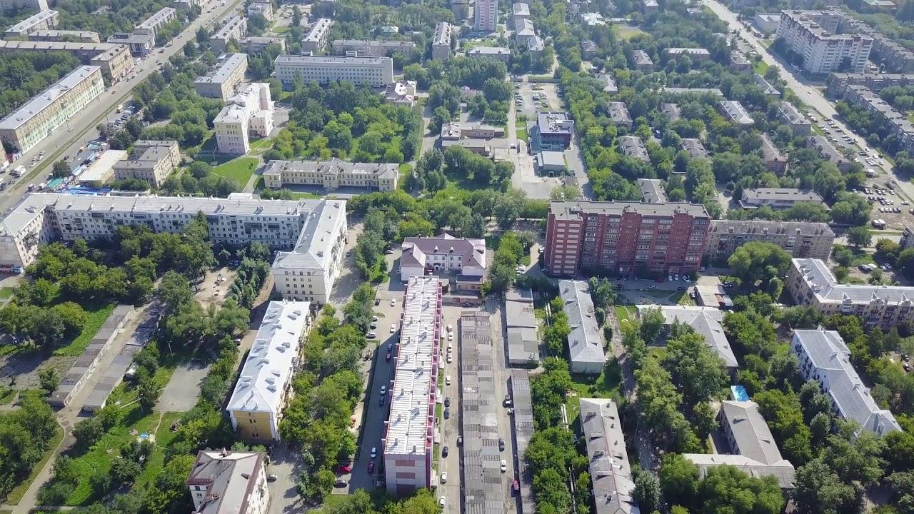 что ленинский район в челябинске фото дый
