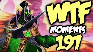 Dota 2 WTF Moments 197