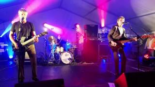 "From The Jam:  ""In The City"" (Chiddfest, July 16th, 2016)"