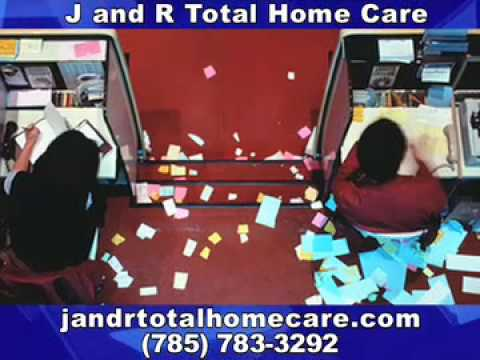 J and R Total Home Care, Topeka, KS