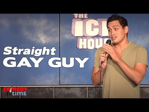 Straight Gay Guy (Stand Up Comedy)