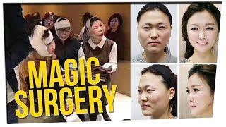 Plastic Surgery Patients Don