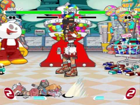 Slap Happy Rhythm Busters Ps1 Playstation Youtube