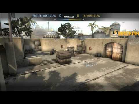 Dragon's Fury vs Mentally Gamers - Final - Brekan.NET