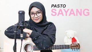 PASTO - SAYANG (COVER BY REGITA ECHA)