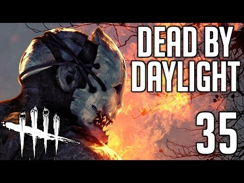 [35] The Perfect Hunter Round! (Dead By Daylight)