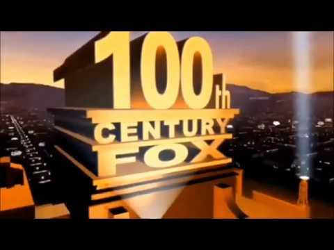 100th Century FOX VipIDme.com - YouTube 100 Century