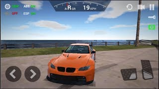 Ultimate Car Driving Simulator Game For Kids and Children- Android GamePlay HD