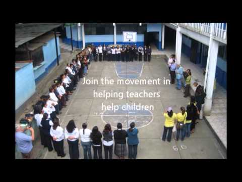 Guatemala Teacher Partnership
