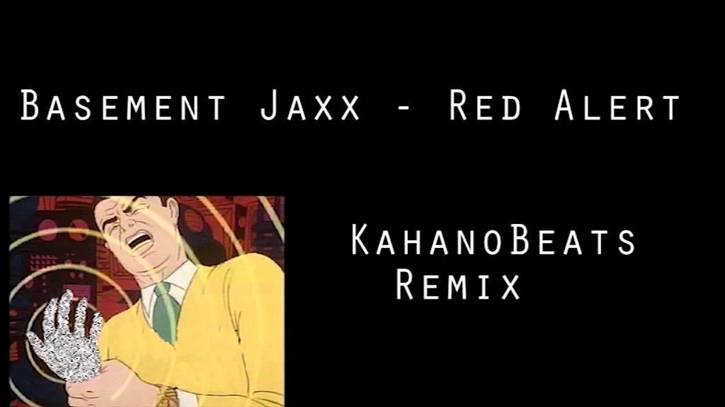 Red Alert (KahanoBeats Remix)