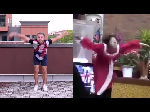 "TWICE ""CHILLAX"" Dance Video"