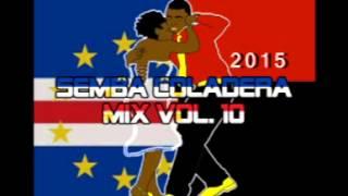 Semba Coladera Mix 2015 Vol. 10 - Eco Live Mix Com Dj Ecozinho