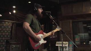 Watch Manchester Orchestra The River video