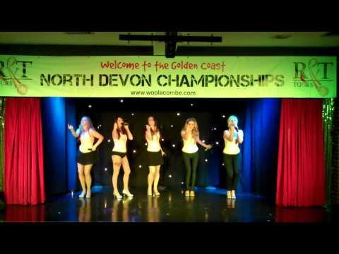 Girls Aloud Tribute - Curves Aloud - Biology 4.5.2012