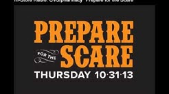 Wendy Lewis   CVS   Prepare for the Scare