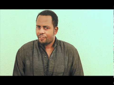 Steven Kanumba, Tanzanian Actor, Lets Stand for Africa