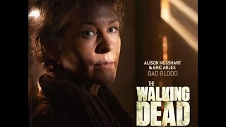 Bad Blood by Alison Mosshart & Eric Arjes (Heard in The Walking Dead S5E6