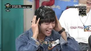 Gambar cover [INDO SUB] BTS - YAMAN TV Part 2 Full Episode 150629