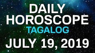 horoscope #Luckynumbers #Lucky colors #Kapalaran #Zodiac sign Daily...