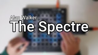 Video Alan Walker - The Spectre (Phantom Launchpad cover.) (Unipad ver.) download MP3, 3GP, MP4, WEBM, AVI, FLV Juni 2018