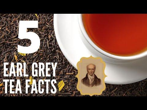 5 Earl Grey Tea Facts | Benefits of Earl Grey Tea| Lady Grey vs Earl Grey