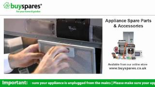 For all your cooker hood spare parts and accessories, visit: http://bit.ly/1IWcn2S After a period of time and use, your cooker hood extractor filters will become ...