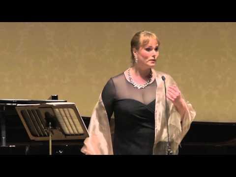 Jessica Pratt - BELLINI Qui la voce sua soave (I puritani)