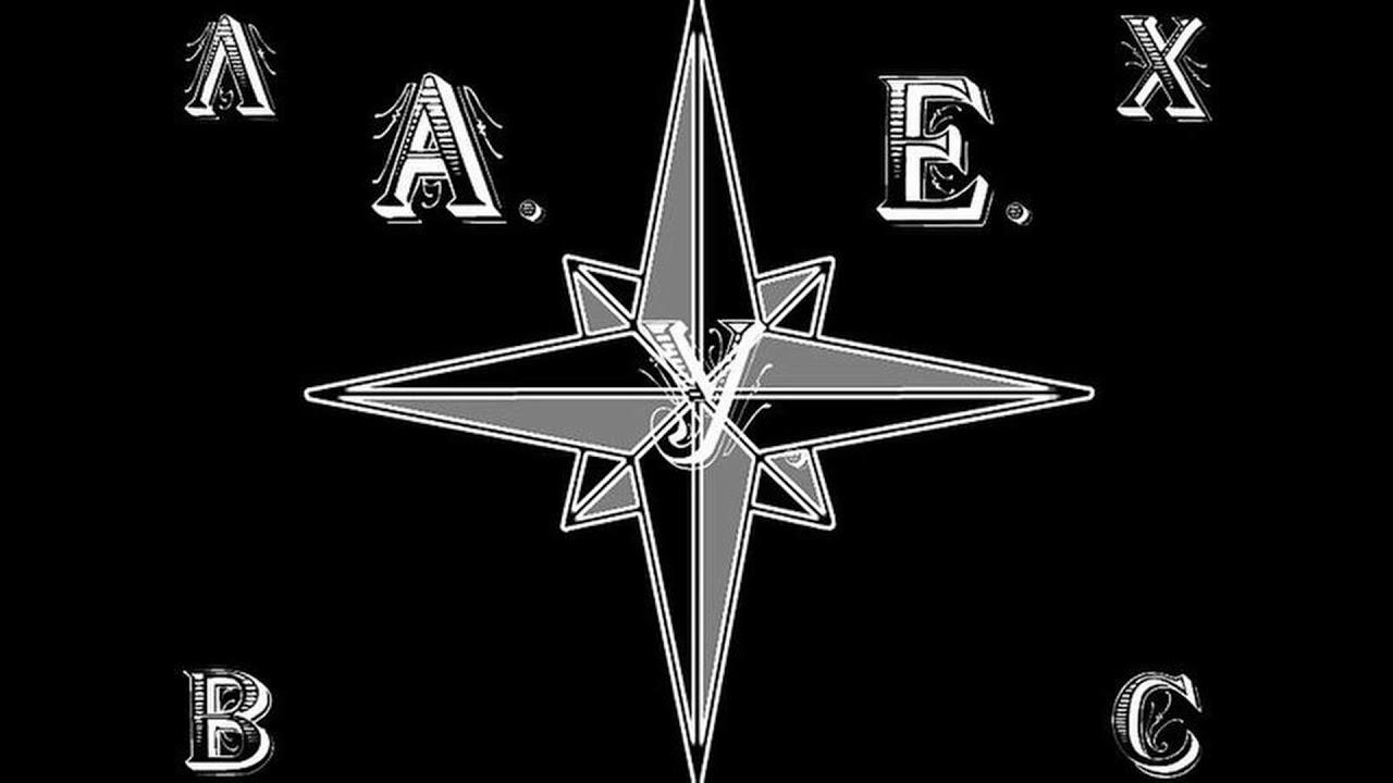 Картинка звезда ауе