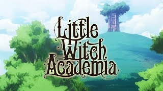 Little Witch Academia: Chamber of Time - Announcement Trailer | PS4, PC thumbnail