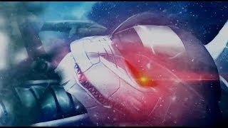 ZORDON OF ELTAR - Power Rangers Origins Movie 2015 - Trailer Review