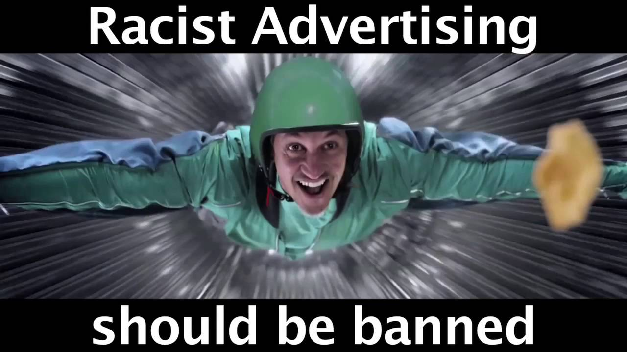 racism should be banned 2018-7-20 and how facebook should, too by johannes breit july 20  it is the lesson other platforms must emulate if they are sincere in fighting racism, anti-semitism.