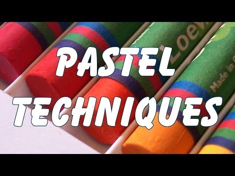 pastel-drawing-painting-techniques