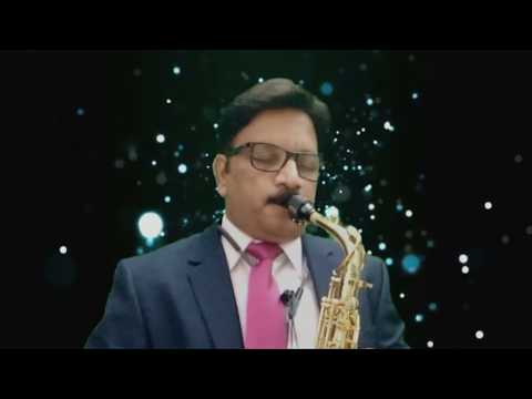 400 :-Tera Yaar Hoon Main-LIVE- Saxophone Cover   Sonu Ke Titu Ki Sweety   Arijit Singh