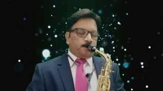 400 :-Tera Yaar Hoon Main-LIVE- Saxophone Cover | Sonu ke Titu ki Sweety | Arijit Singh