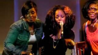 Leela James, Tell Me You Love Me, Sob's, Nyc 5-19-11