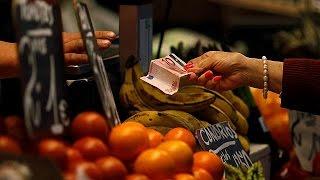 İspanya'da enflasyon Avrupa Merkez Bankası'nın hedeflediği oranın üzerinde - economy