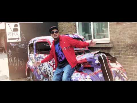 Juz D ft Notorious JATT & Bullet - 420 (Official Full Video HD)