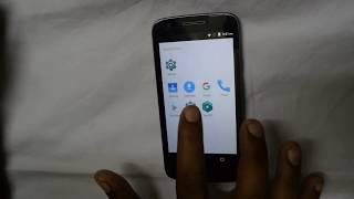Bypass  Google Account Verification Moto E3 Power XT1706