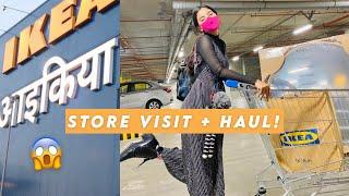 VLOG: Ikea visit + Mini tour | Somya Gupta