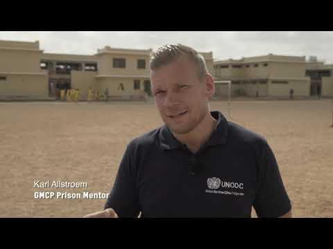 GMCP Prison Programme - Puntland and Somaliland