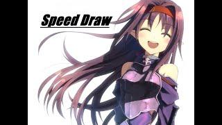Sword Art Online ~ Yuuki ~ Speed Draw