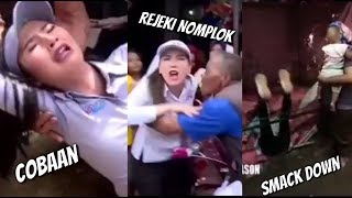 KOMPILASI VIDEO LUCU SORAYA / UANG KAGET NGAKAK (CEWE NGEBUG) KEGOBLOGAN UNFAEDAH