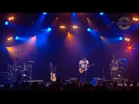 Mounawar Live  Paléo Festival Full
