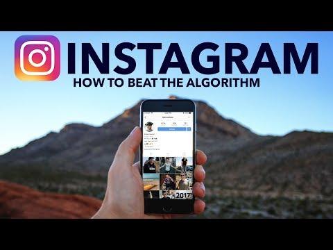 10 Secrets to Grow Your Instagram (2018 Algorithm Explained)