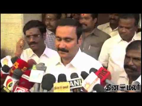 Wave Against Ruling Party in Tamilnadu Says DMK M.K. Stalin - Dinamalar News