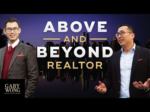 What Jason C  Says About Vancouver's Top Realtor Gary Wong