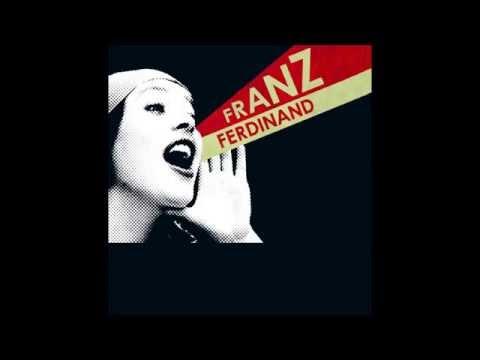 Franz Ferdinand -Walk Away- Subtitulos en Español