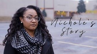Nichole's Story thumbnail
