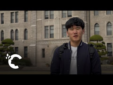 A Day in the Life: Korea University Student