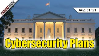 Cybersecurity Government Plans + Privilege Escalation with Razer, Steelseries, & OMG Cables!